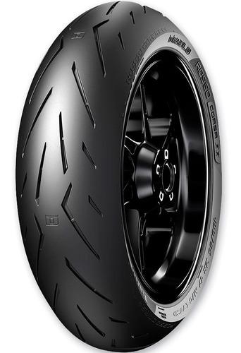 Cubierta Pirelli 190 50 Zr 17 Diablo Rosso Corsa 73w Fas Aho