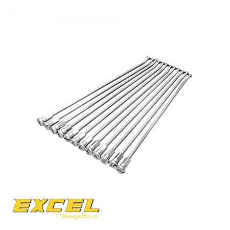 Raio Excel Notako Traseiro - Honda 19x1.85/2.15 32h (niplle)