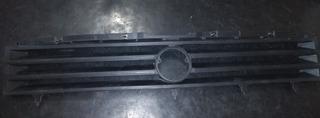 Grade Do Radiador Volkswagen Gol Gti/ Gts 91/95 - Cinza