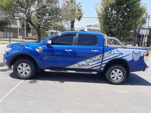 Ford Ranger 2.5 Cd Ivct Xlt 166cv