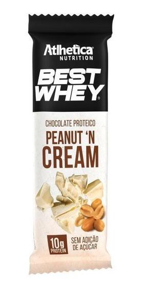 Best Whey Chocolate Proteico (un 50g) Atlhetica Nutrition