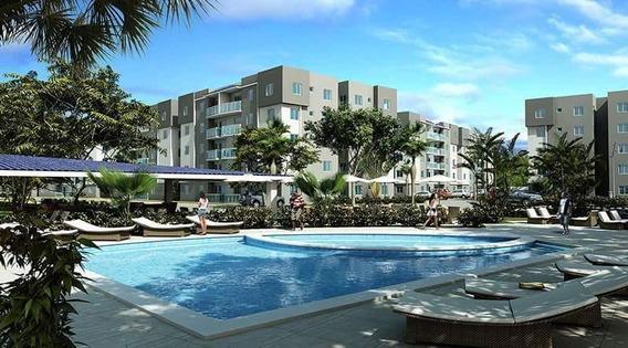 Alquilo 2 Apartamentos En El Residenciar Garden City