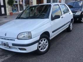 Renault Clio 1.9 Rnd Dh Aa Pk 2000