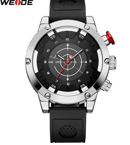Relógio Masculino Weide - Modelo Wh6301