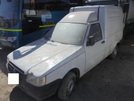 Furgon Fiat 12-18-203
