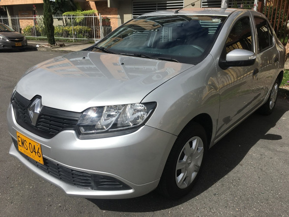 Renault Logan New Life 1600 Aa Ab Mt 2019
