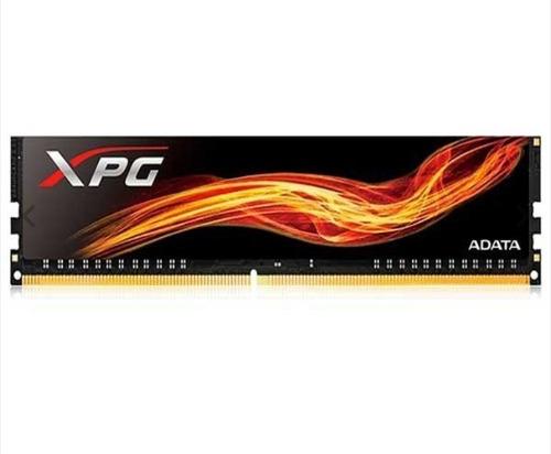 Imagem 1 de 1 de Memória Ram Xpg Flame 8gb 1x8gb Ax4u240038g16-sbf