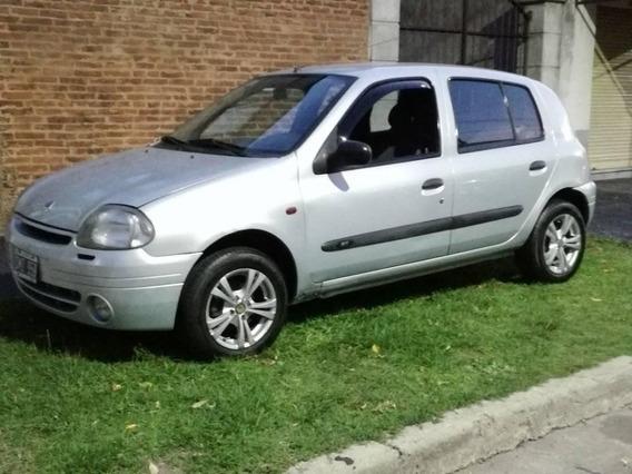 Renault Clio Rt Full 1.6