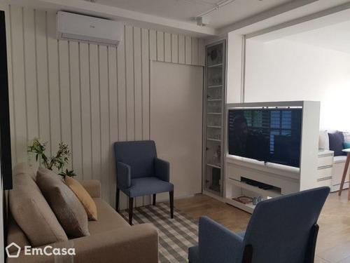 Imagem 1 de 10 de Apartamento À Venda Em São Paulo - 24914