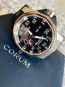 Corum Admirals Cup Competition Jumbo 48mm Automático