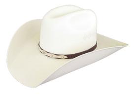 Sombrero Vaquero De Lona La Barranca.