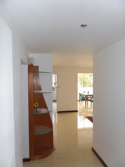 Alquiler Apartamento Los Palos Grandes Fl