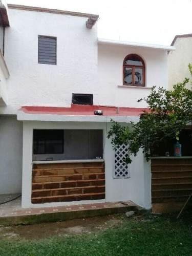Bonita Casa En Fracc Las Fincas