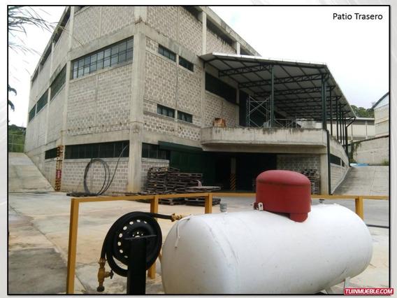 Fabrica Fondo De Comercio Edificio En Venta