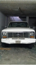 Ford F-150 Ford Doble Tanque