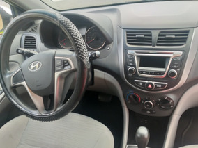 Hyundai Americano Accent 2016 Hatchback