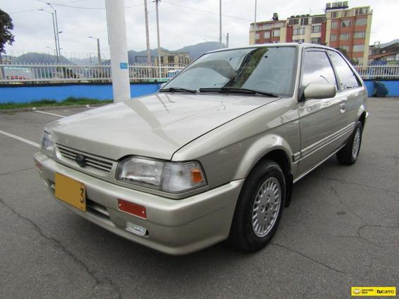 Mazda 323 Coupe Full Inyection