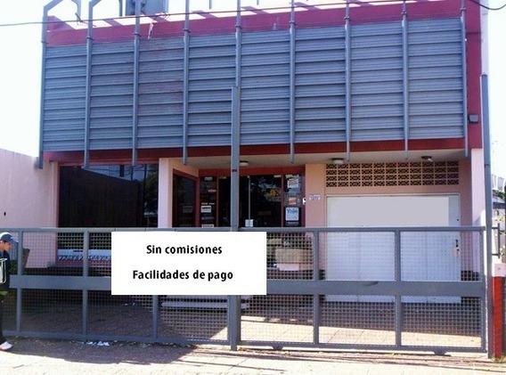 Vendo Urgente Local Con Casa De 2 Pisos - Terreno - Lote