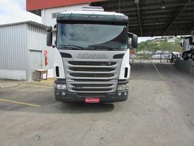 Scania G380 2011/2012 6x2 Com Garantia