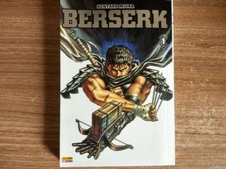 Mangá Berserk Volumes 1-13 [lacrado]*