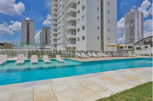 Imagem 1 de 15 de Apartamento Para Venda Em São Paulo, Alto Da Mooca, 2 Dormitórios, 1 Suíte, 2 Banheiros, 1 Vaga - Atulore