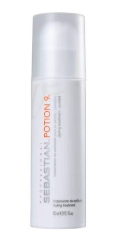 Sebastian Professional Flow Potion 9 Wella 150 Ml