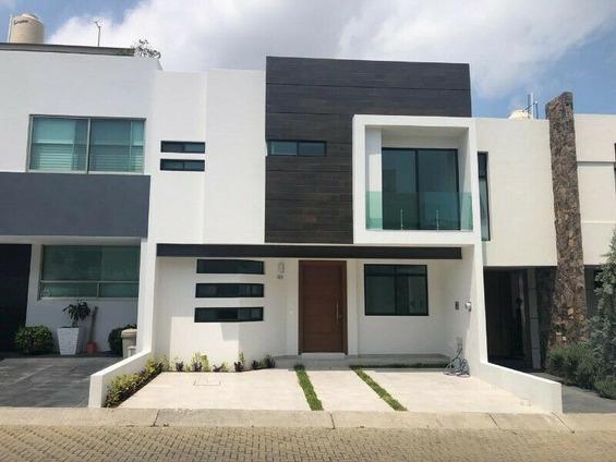 Casa Nueva En Los Almendros Residencial
