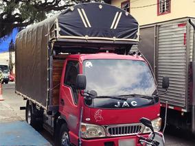 Camion Jac 3 Toneladas