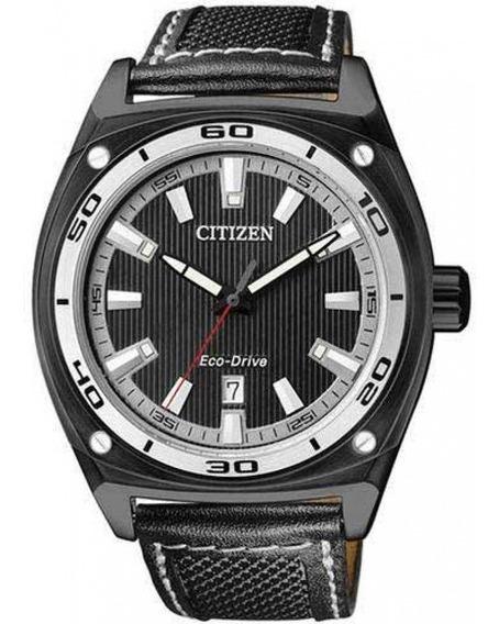 Relógio Citizen Masculino Eco Drive Aw1050-01e / Tz30311j