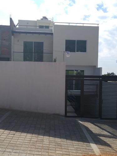 Casa En Privada En Lomas De Atzingo / Cuernavaca - Sor-2-cp