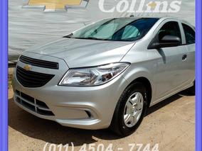 Chevrolet Onix Joy Ls Autos