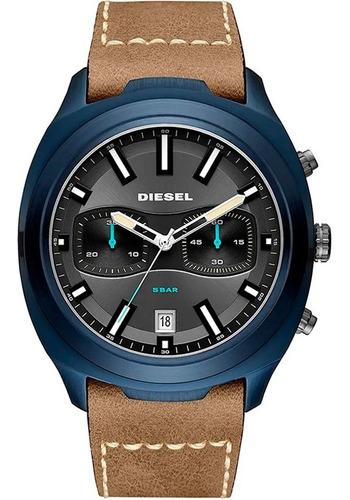 Relógio Diesel Masculino Tumbler Dz4490/0mi
