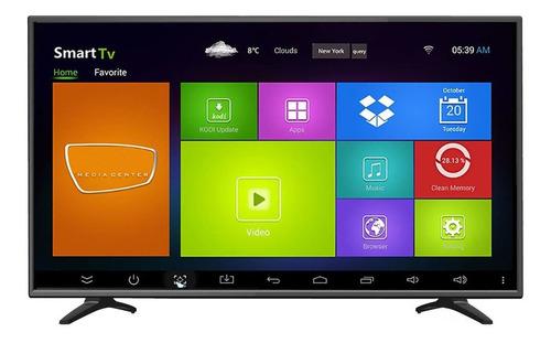 Televisor Tv Led 32 Asano Smart Hd 32dn4 Android