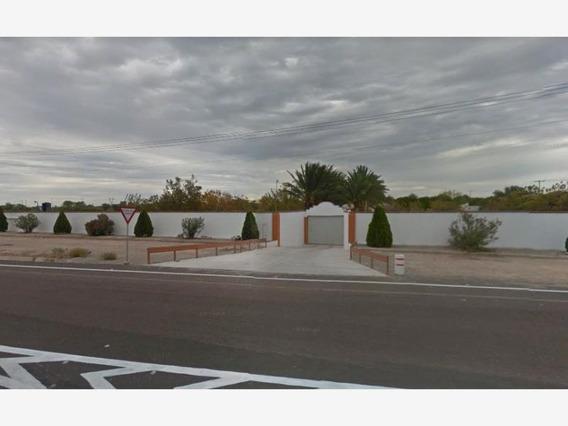 Casa Sola En Venta Carretera Gomez Palacio - Chihuahua