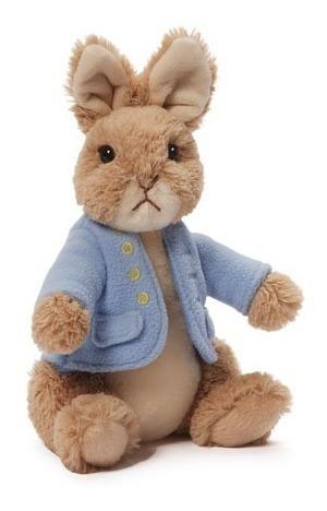 Peter Rabbit Lindo Pedro Coelho 28cm Altura Gund Frete Grati