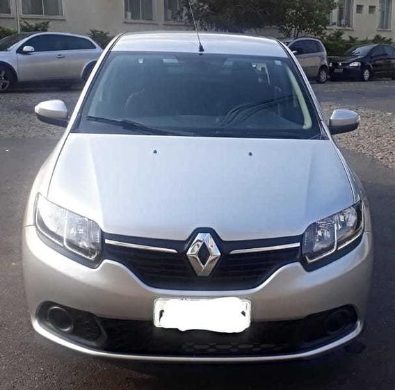 Renault Logan 1.6 16v Sce Flex Expression