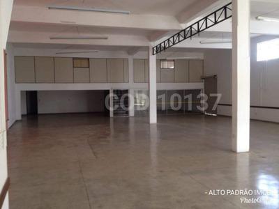 Salão Comercial, Sorocaba- Sp Cód: Fm 10137