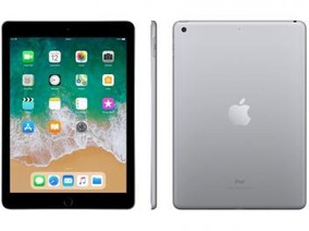 iPad 6 Apple 32gb Dourado Tela 9.7