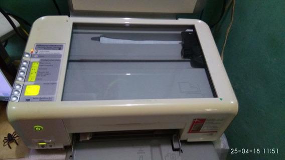Impressora Multifuncional: Hp C3180