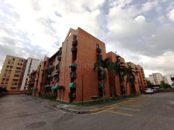 Apartamento En Venta Urb. Base Aragua Mfc 21-8750