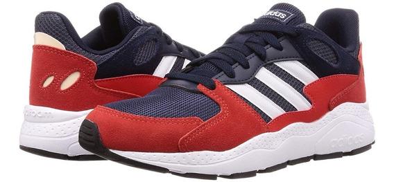 Zapatillas adidas Modelo Running Crazychaos - Urban Inspired