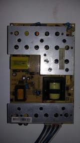 Placa Fonte Toshiba Lc4046fda