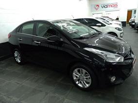 Hyundai Hb20s Premium 1.6 16v Flex, Fna9234