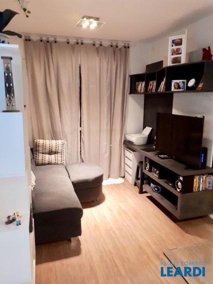 Apartamento - Alto Da Lapa - Sp - 552019