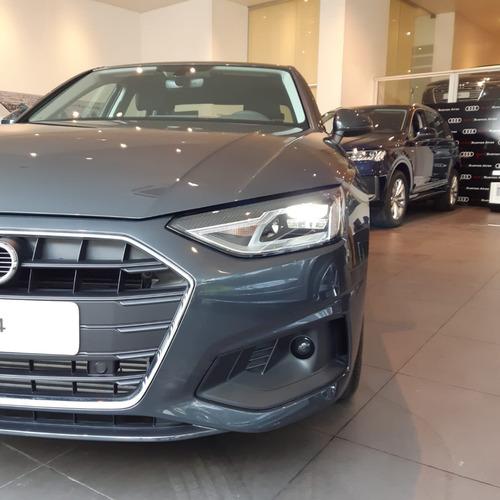 Audi A4 40 Tfsi 190 Cv Mild Hybrid 2021 M