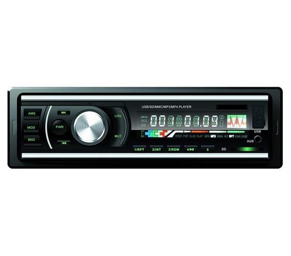 Radio Am/fm Mp3/usb/sd/aux Aguia Power Ap6216