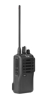 Radio Portatil Icom Icf3003