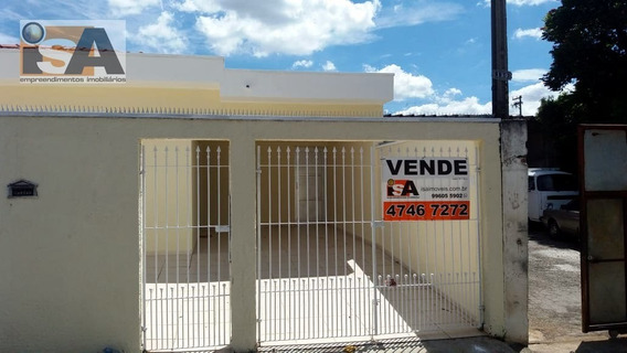 Casa Térrea Em Cidade Edson - Suzano - 2808