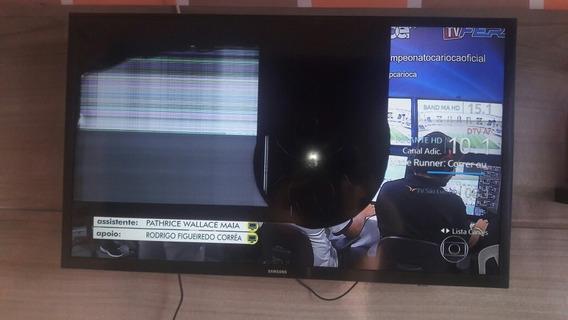 Tv Smart Samsung 32 Polegadas