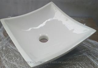 Ovalin Moderno Lavabo Lavamanos Para Baño Pequeño Para Baño Bowl